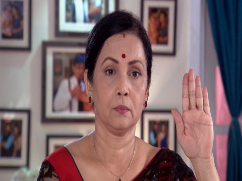 Sindura Bindu - Episode 947 - April 13, 2018 - Webisode