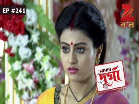 Aamar Durga - Episode 241 - October 22, 2016 - Full Episode