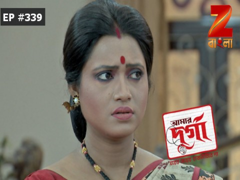 Aamar Durga - Episode 339 - February 14, 2017 - Full Episode