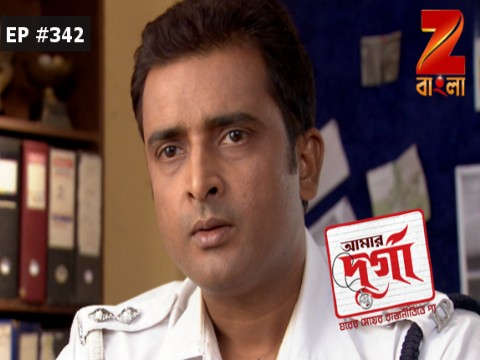 Aamar Durga - Episode 342 - February 17, 2017 - Full Episode