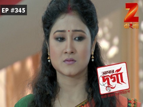 Aamar Durga - Episode 345 - February 21, 2017 - Full Episode