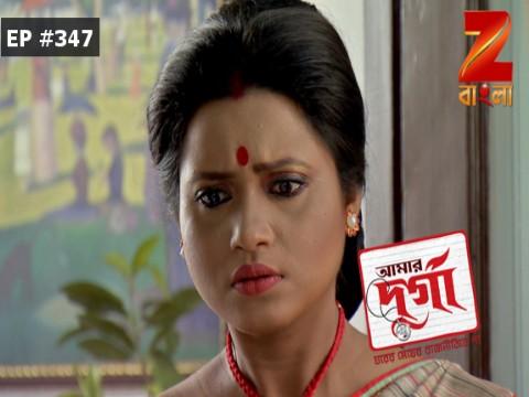 Aamar Durga - Episode 347 - February 23, 2017 - Full Episode