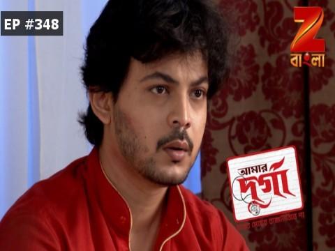 Aamar Durga - Episode 348 - February 24, 2017 - Full Episode