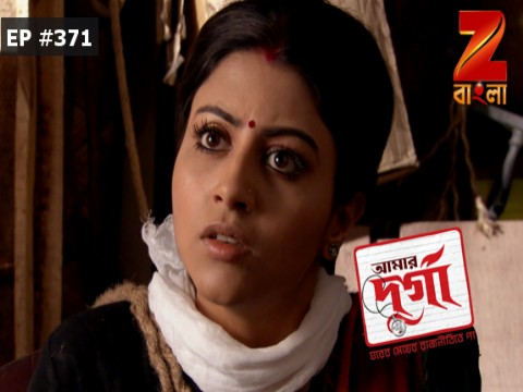 Aamar Durga - Episode 371 - March 23, 2017 - Full Episode