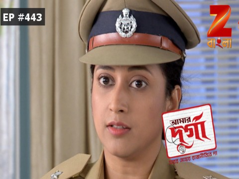 Aamar Durga - Episode 443 - June 15, 2017 - Full Episode