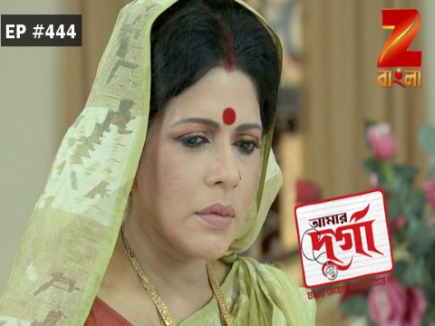 Aamar Durga - Episode 444 - June 16, 2017 - Full Episode