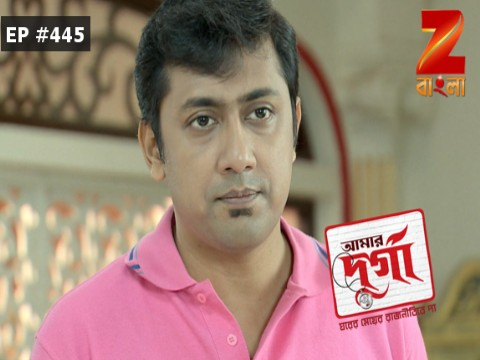 Aamar Durga - Episode 445 - June 17, 2017 - Full Episode