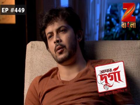 Aamar Durga - Episode 449 - June 22, 2017 - Full Episode