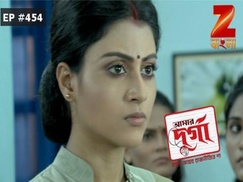 Aamar Durga - Episode 454 - June 28, 2017 - Full Episode