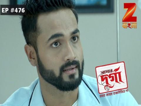 Aamar Durga - Episode 476 - July 24, 2017 - Full Episode