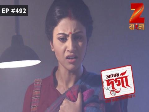 Aamar Durga - Episode 492 - August 11, 2017 - Full Episode