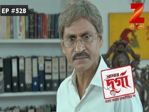 Aamar Durga - Episode 528 - September 22, 2017 - Full Episode