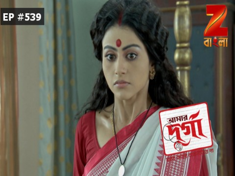Aamar Durga - Episode 539 - October 5, 2017 - Full Episode