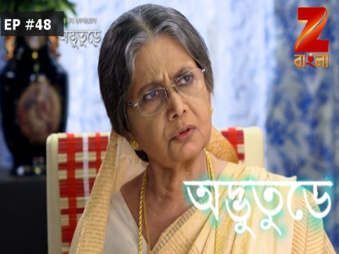 Adbhuture Ep 48 4th October 2017