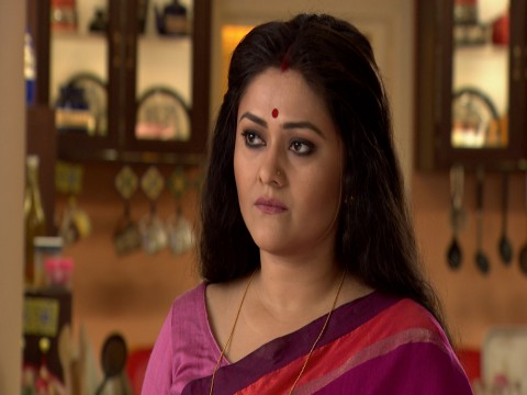 Andarmahal Ep 203 14th March 2018