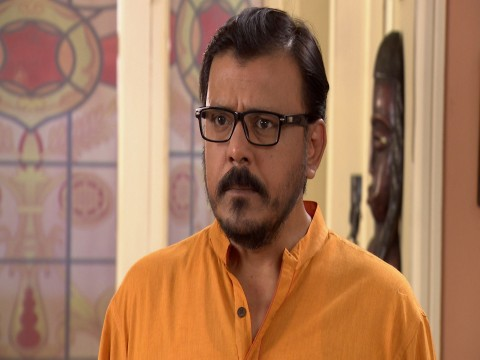Andarmahal Ep 209 22nd March 2018