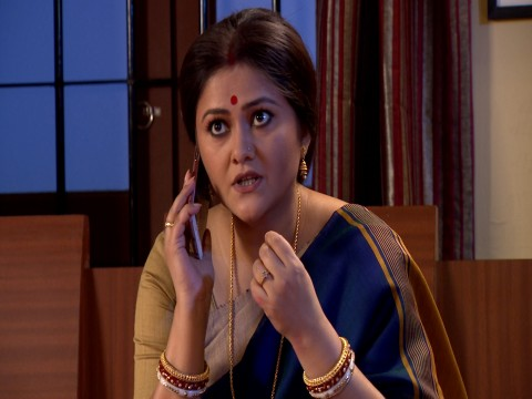 Andarmahal Ep 347 15th October 2018