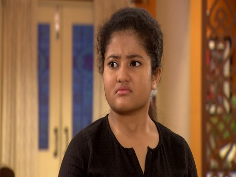 Andarmahal Ep 356 26th October 2018