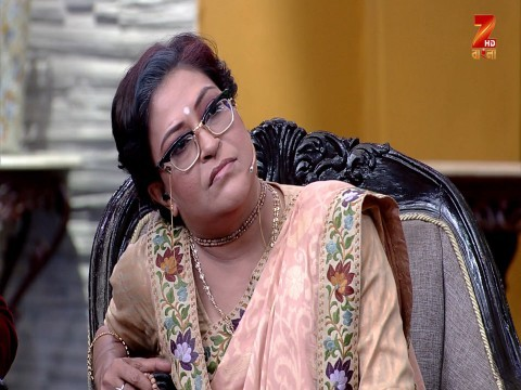 Apur Sangsar - Episode 8 - February 10, 2017 - Full Episode