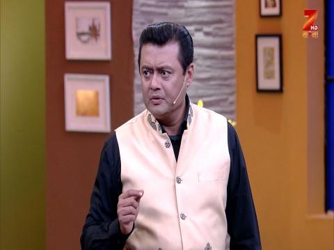 Apur Sangsar - Episode 13 - February 23, 2017 - Full Episode