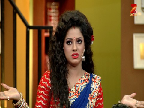 Apur Sangsar - Episode 34 - April 13, 2017 - Full Episode