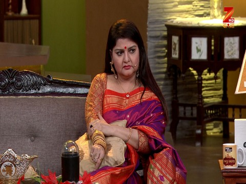 Apur Sangsar - Episode 38 - April 21, 2017 - Full Episode