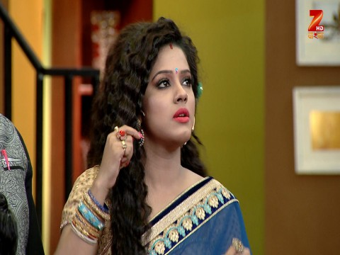 Apur Sangsar - Episode 41 - April 28, 2017 - Full Episode