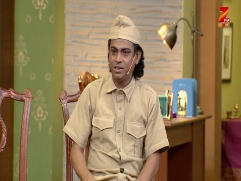 Apur Sangsar - Episode 45 - May 6, 2017 - Full Episode