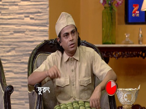 Apur Sangsar Ep 52 25th May 2017