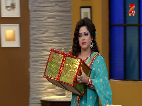 Apur Sangsar - Episode 56 - June 2, 2017 - Full Episode