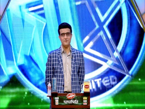 Dadagiri Unlimited Season 7 Ep 43 4th November 2017