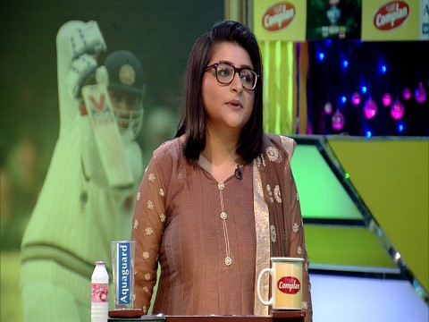 Dadagiri Unlimited Season 7 Ep 44 5th November 2017