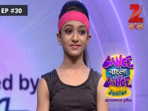zee tv dance bangla dance