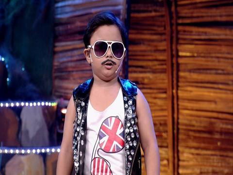 Dance Bangla Dance Junior 2018 - Episode 39 - July 15, 2018 - Full Episode