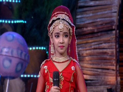 Dance Bangla Dance Junior 2018 Ep 45 5th August 2018