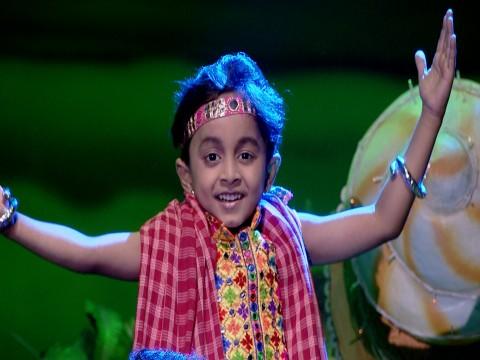 Dance Bangla Dance Junior 2018 Ep 46 11th August 2018
