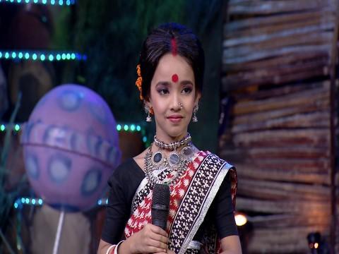 Dance Bangla Dance Junior 2018 Ep 48 18th August 2018