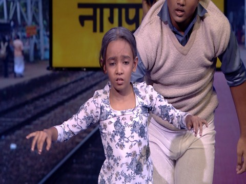 Dance Bangla Dance Junior 2018 Ep 50 25th August 2018