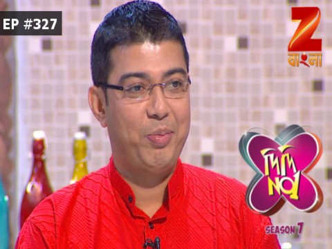 Didi No. 1 Season 7 - Episode 327 - February 22, 2017 - Full Episode