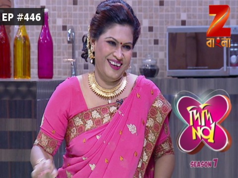 Didi No. 1 Season 7 - Episode 446 - June 22, 2017 - Full Episode