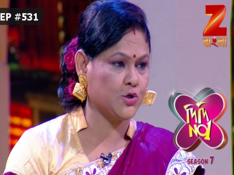 Didi No. 1 Season 7 - Episode 531 - September 15, 2017 - Full Episode