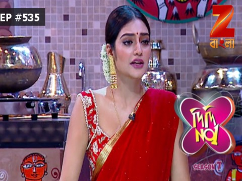 Didi No. 1 Season 7 - Episode 535 - September 19, 2017 - Full Episode
