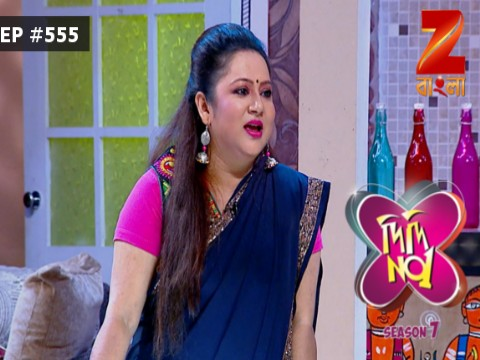 Didi No. 1 Season 7 - Episode 555 - October 9, 2017 - Full Episode
