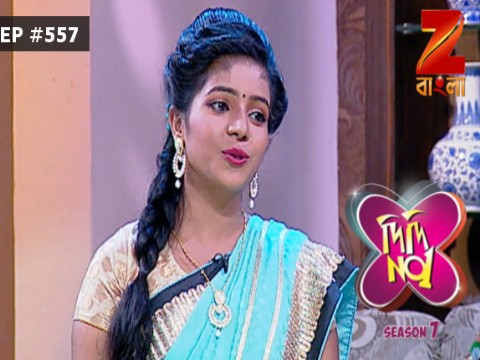 Didi No. 1 Season 7 - Episode 557 - October 11, 2017 - Full Episode