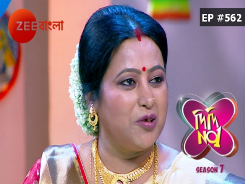 Didi No. 1 Season 7 - Episode 562 - October 16, 2017 - Full Episode