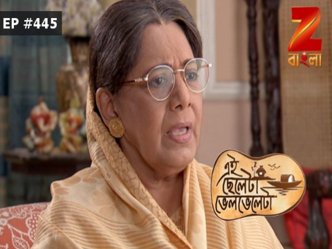Eii Chhele Ta Bhelbhele Ta - Episode 445 - June 20, 2017 - Full Episode