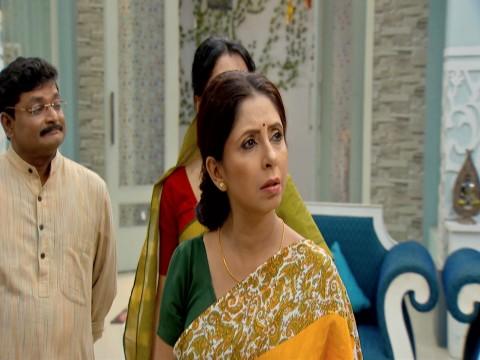 Jamai Raja Bangla - Episode 130 - December 4, 2017 - Full Episode