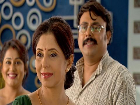 Jamai Raja Bangla - Episode 132 - December 6, 2017 - Full Episode