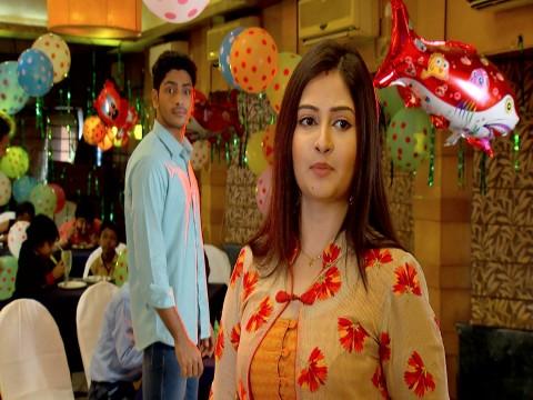 Jamai Raja Bangla - Episode 134 - December 8, 2017 - Full Episode
