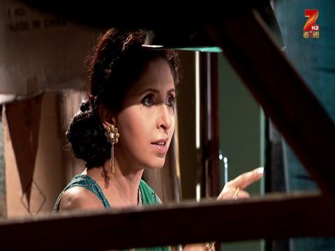 zee bangla channel serial song ke tumi nandini